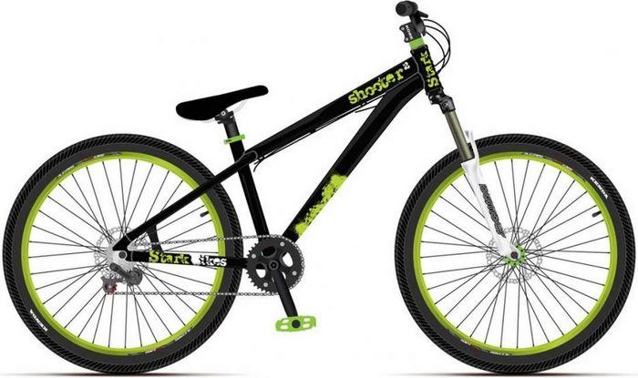 Велосипед для кросса