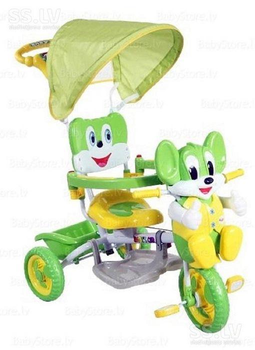 Велосипед для вашего малыша