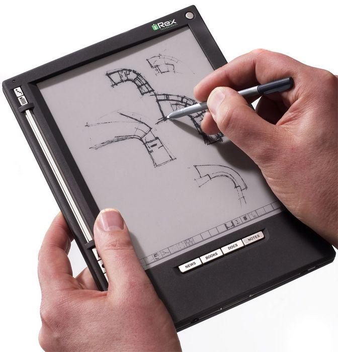 Выпущена бюджетная электронная книга pocketbook basic 611 с wi-fi