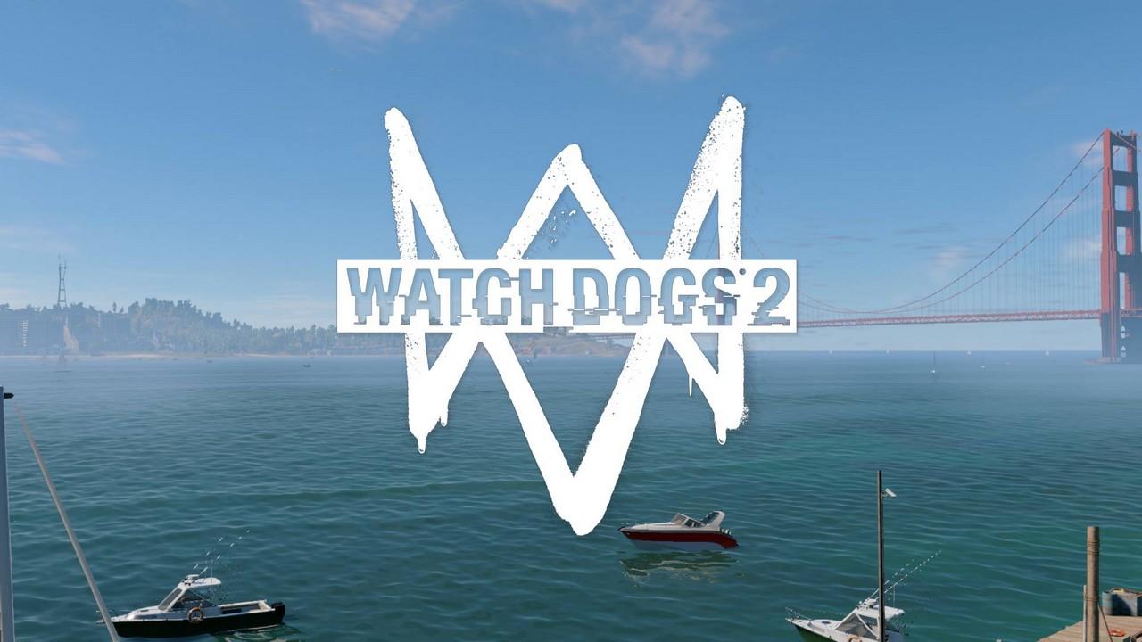 Watch_dogs 2 - хакеры вокруг нас [ps4]