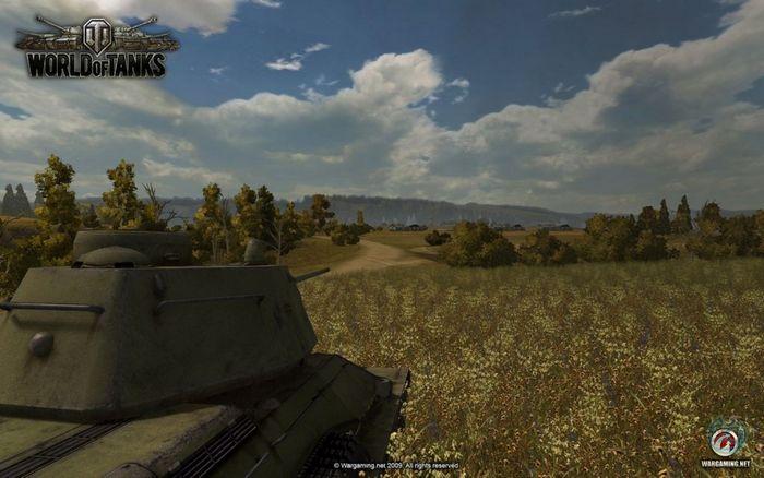World of tanks интервью с главным гейм-дизайнером проекта сергеем буркатовским