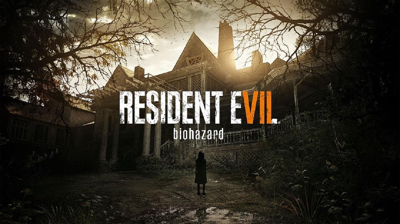 Записки с игромира 2016 - resident evil 7 vr
