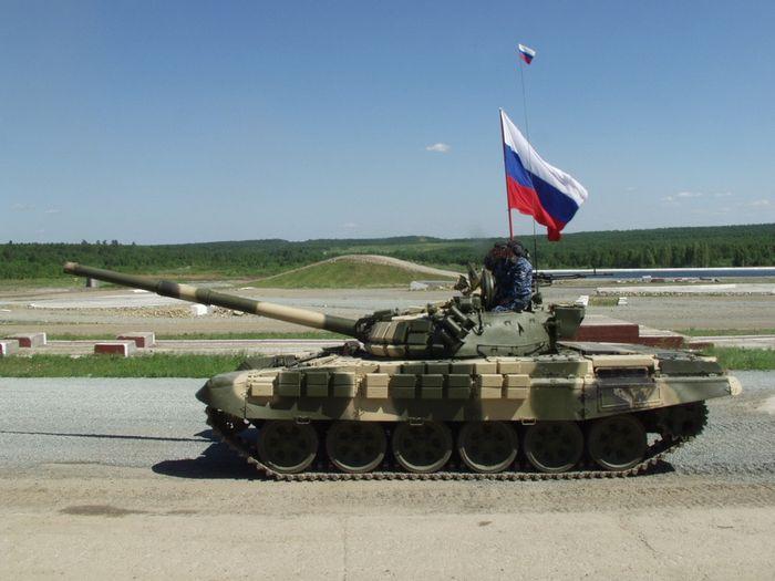 Журнал танки мира. коллекция №5, фото обзор