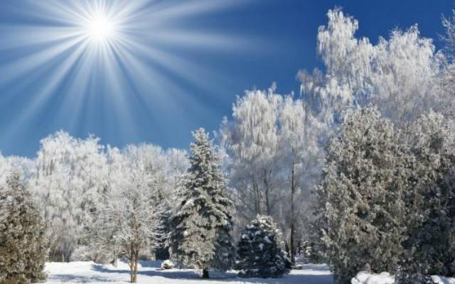 Зимний зуд: как с ним бороться?